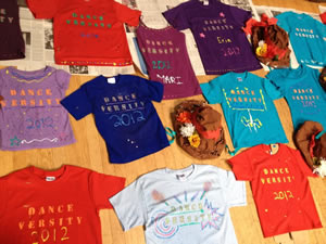 tshirt-creations